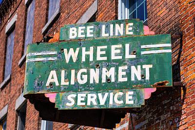 Designs Similar to Wheel Alignment
