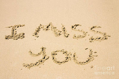 Miss You Photographs