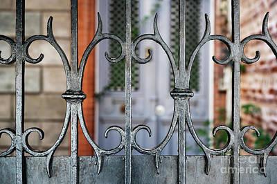 Designs Similar to Wrought Iron by Elena Elisseeva