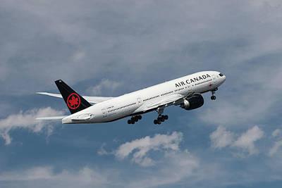 Designs Similar to Air Canada Boeing 777-233 Lr