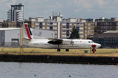 Designs Similar to Cityjet Fokker 50