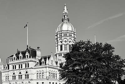 Designs Similar to Connecticut State Capitol 1