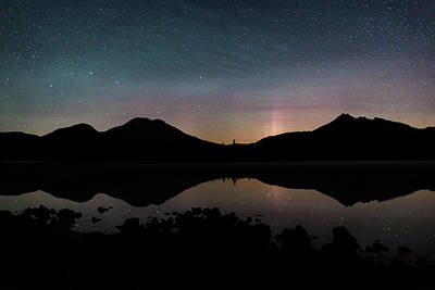 Designs Similar to Sparks Lake Aurora