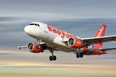 Designs Similar to Easyjet Airbus A319-111