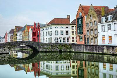 Designs Similar to Brugge - Belgium by Joana Kruse
