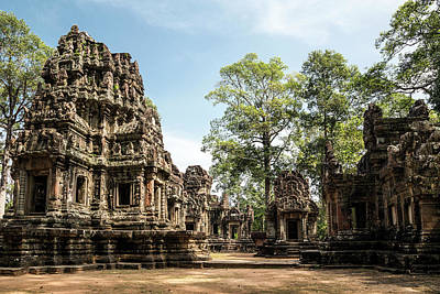 Designs Similar to Siem Reap, Cambodia