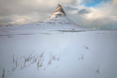 Designs Similar to Kirkjufell - Iceland