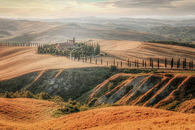 Designs Similar to Asciano, Tuscany - Italy 2