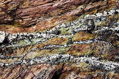 Designs Similar to Coloured Coastal Rock 2