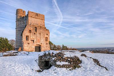 Designs Similar to Donnington Castle - England