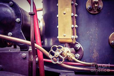 Designs Similar to Steam Engine