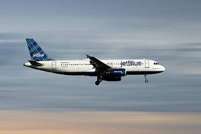 Designs Similar to Jetblue Airways Airbus A320-232