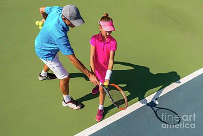 Designs Similar to Tennis Training 42
