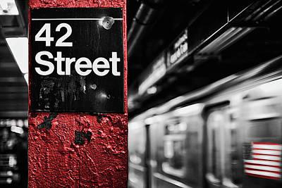 Ny Subway Art