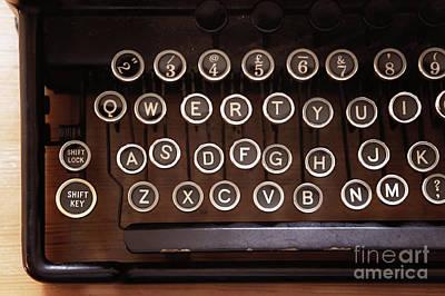 Designs Similar to A Vintage Typewriter