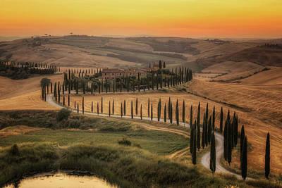 Designs Similar to Asciano, Tuscany - Italy 5