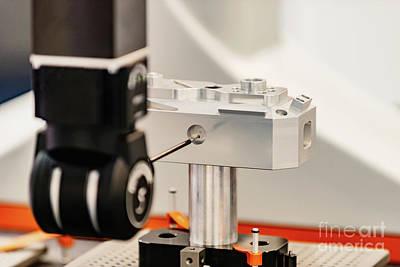 Designs Similar to Precision Measuring Machine