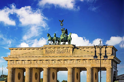 Designs Similar to Berlin, Germany Close-up