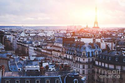 Designs Similar to Architecture Of Paris, France