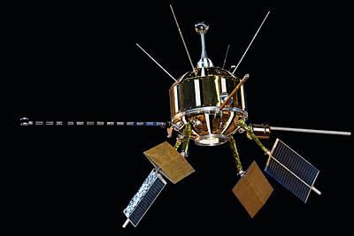Designs Similar to Ariel 1 Space Satellite