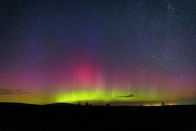 Designs Similar to Aurora And Perseid