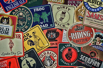 Designs Similar to Bar Coasters For The Man Cave