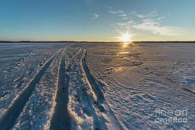 Designs Similar to Bear Lake Ice