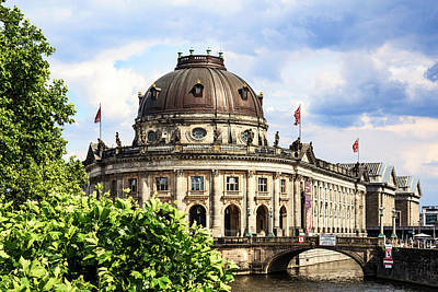 Designs Similar to Berlin, Germany Bode Museum