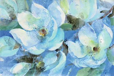 Designs Similar to Blue Magnolias