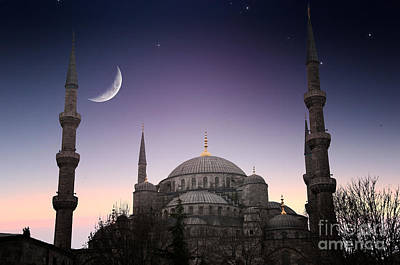 Muslim Art Prints
