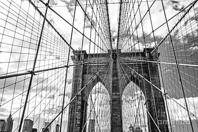 Designs Similar to Brooklyn Bridge, New York, Usa