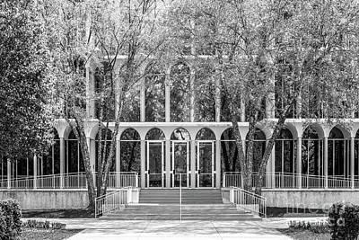 Designs Similar to Butler University Irwin Library