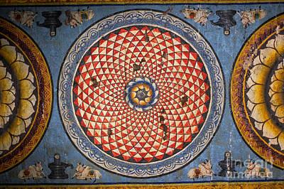 Mandala Photographs Prints