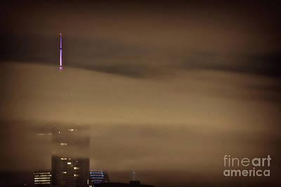 Designs Similar to Chicago In Fog