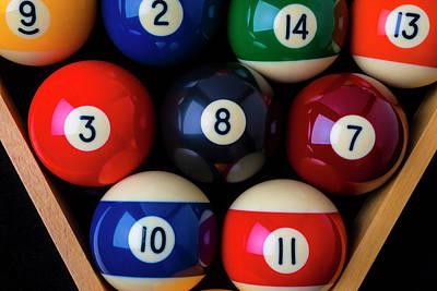 Designs Similar to Close Up Billiard Balls
