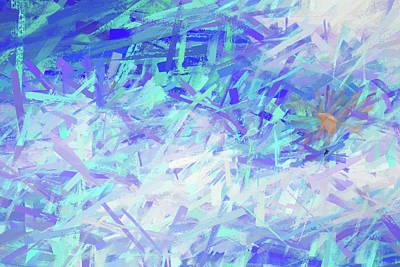 California Impressionism Mixed Media