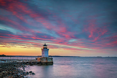 Designs Similar to Cotton Candy Skies At Bug Light