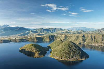 Designs Similar to Cuicocha Crater Lake, Imbabura