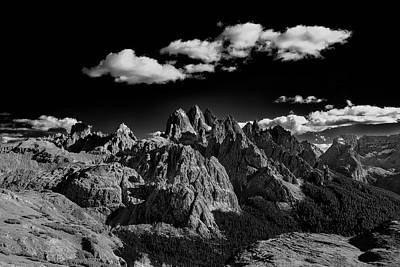 Designs Similar to Dolomites In September