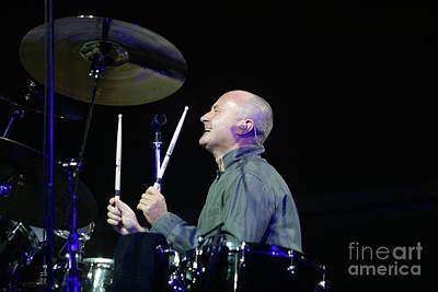 Designs Similar to Drummer Phil Collins