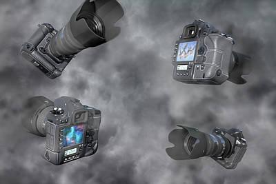 Designs Similar to Dslr Cameras by Betsy Knapp