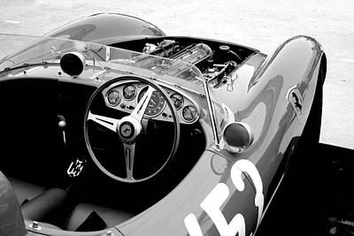 Designs Similar to Ferrari Cockpit