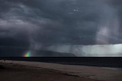 Designs Similar to Fleeting Rainbow by Sean Davey