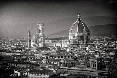 Duomo Di Firenze Art Prints