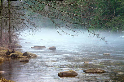 Designs Similar to Fog On The Lehigh River