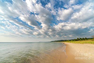 Designs Similar to Good Harbor Beach Clouds