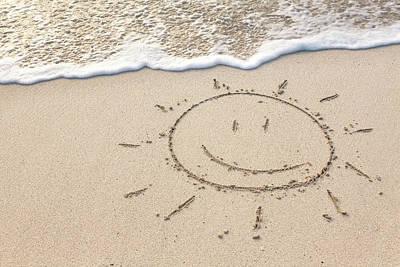 Designs Similar to Happy Beach Sunshine