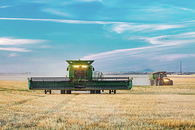 Designs Similar to Harvest Dusk by Todd Klassy