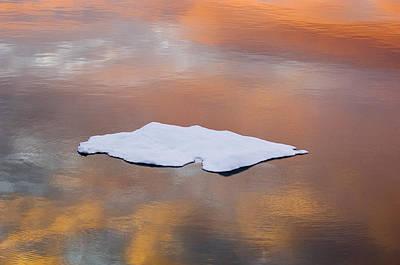 Designs Similar to Icefloe At Sunrise, Greenland