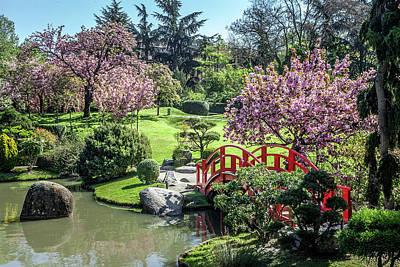 Designs Similar to Jardin Japanoise, Toulouse